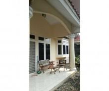 Rumah Strategis Dekat ISTN Dan UI, Jagakarsa, Jakarta Selatan AG539