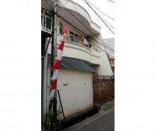 Dijual Rumah Strategis di Jelambar Ilir, Jakarta Barat AG542