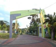 Pancanaka Green Semesta, Rumah Strategis di Wilayah Semarang MD409