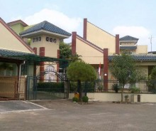 Dijual Rumah Strategis di Graha Cinere, Depok AG543