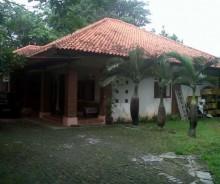 Dijual Rumah Kebun di Bintaro, Jakarta Selatan P1126