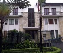 Daksa Residence Apartemen Kebayoran Baru, Jakarta Selatan AG529