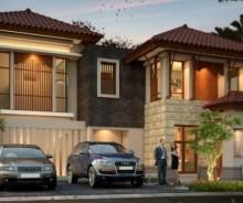 Dipasarkan Rumah Dikawasan GWK Bali, Developer Alam Sutra MP135