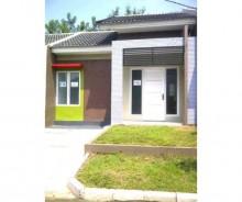 Dijual Rumah Cluster di Grande Karawaci, Tangerang PR741