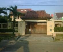 Dijual Rumah Strategis Mewah di Jatiwaringin, Bekasi PR736