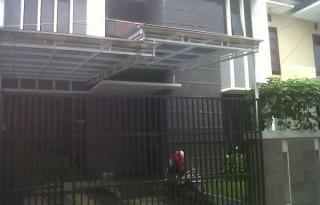 Sewa Rumah Bandung Kota Area Tengah Yang Aman Asri Nyaman & Tenang OP1185