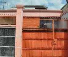 Dijual Rumah Tingkat Strategis di Pasar Kliwon, Solo PR734
