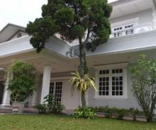 Dijual Rumah Mewah Luas di Kenanga, Jakarta Selatan PH008