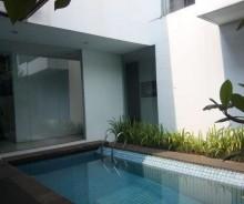 Jual Cepat Rumah Minimalis Strategis di Kemang, Jakarta Selatan PH012