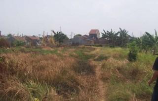 Disewakan Tanah 1050 Meter di Tambun, Bekasi PR731