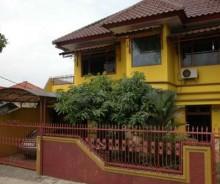 Dijual Rumah Strategis di Jatibening Pondok Gede, Bekasi PR732