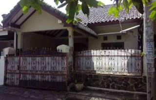 [TERSEWA] Rumah Strategis di Bukit Cimanggu City, Bogor OP1183