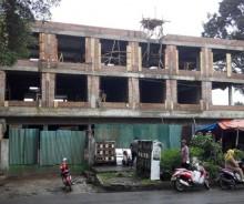 Dijual Ruko Strategis di Area Bisnis Bogor Tengah AP164