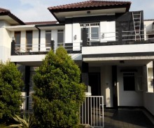 Jual Rumah Minimalis Full Renovasi di Teras Hijau Residence AP165