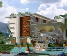 Sahid Condotel Village Bandung, Investasi Terbaik di Bandung MD410