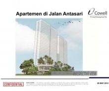 Antasari Apartment Strategis di TB Simatupang, Jakarta Selatan MP134