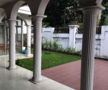Dijual Rumah Strategis di Pakubuwono VI, Jakarta Selatan PR733