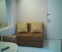 Dijual Apartemen Kalibata City 2 BR Tower Ebony PR719