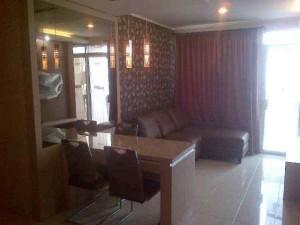 Disewakan Apartemen Casablanca Mansion 3 BR Full Furnished PR723