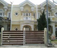 Dijual Rumah di Malibu City Resorty, Jakarta Barat AG548