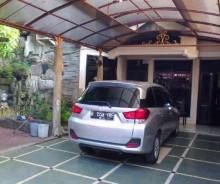 Dijual Rumah Strategis di Larangan Indah Kreo Ciledug OP1190