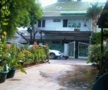 Dijual Rumah Strategis di Vika Mas, Jakarta Utara PR752