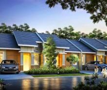 Dijual Rumah Cluster Sederhana Cattleya Citra Indah, Bogor MD422