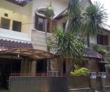 Dijual Rumah di Benteng Garuda Kalibata, Jakarta Selatan PR753