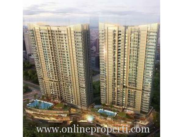 Apartment Lavanya Hills Cinere, 2 bedrooms akses langsung ...