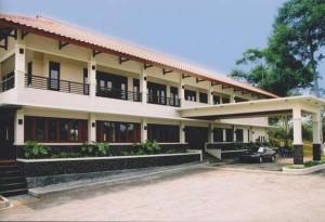 Berkat Anugerah Resort