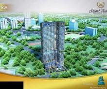 Apartemen Grand Eschol, Investasi Strategis di Karawaci MP137