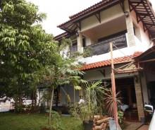 Dijual Rumah di Depok Kav. UI Beji Timur Nusa Indah AG556