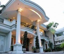 Dijual Rumah Mewah di Pondok Indah Jakarta Selatan AG567