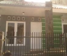 Dijual Rumah Minimalis Strategis di Katulampa, Bogor AG547