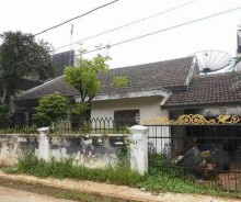 Puloraya Kebayoran Baru Jaksel, Murah LT. 320 Hrg 5,7 M AG565