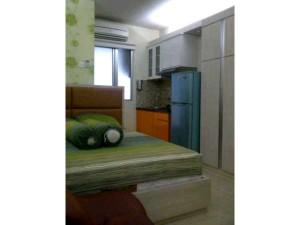 Disewakan Apartemen Kalibata City Studio Full Furnished OP1186