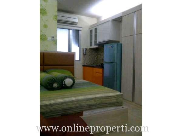 Disewakan Apartemen Kalibata City Studio Full Furnished PR870