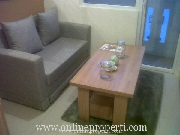 Condotel Soedirman Inn, Investasi Terbaik di Tangerang MD331