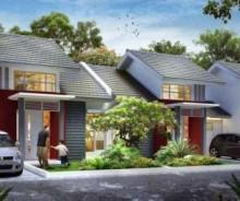 Bukit Rosella, Rumah Cluster Semi Real Estate Citra Indah, Bogor MD419