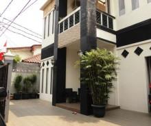 Dijual Rumah Baru Minimalis Kemuning Pejaten Timur AG554