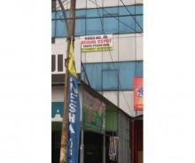 Dijual Ruko / Rukan Strategis di Rawamangun, Jakarta Timur AG553