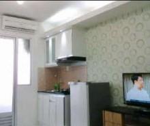 Dijual Apartemen Kalibata City Studio Full Furnished OP1189