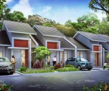 Dijual Rumah Cluster Lavender Citra Indah, Bogor MD415