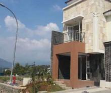 Centronia Residence Perumahan Exclusive di Sentul City, Bogor MD432