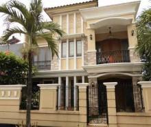 Dijual Rumah Bagus Mewah di Kebon Jeruk, Jakarta Barat AG583