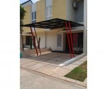 Disewakan Rumah di Premier Village Poris Cipondoh, Tangerang PR776