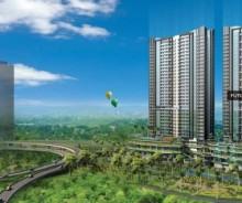 Segera Launching Apartment 45Antasari, Jakarta MD433