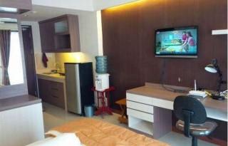 Disewakan Apartemen Galleri 2 Ciumbuleuit Studio Full Furnish PR771