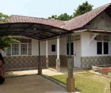 Dijual Rumah Daerah Sejuk di Cijeruk, Bogor PR758