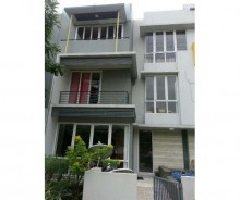 Dijual Rumah di SpringHill Golf Residences Kemayoran Tahap 3 AG585